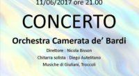 Domenica 11 giugno vi aspettiamo a Pavia, nella Chiesa di San Primo! Non mancate!