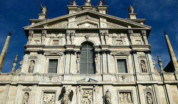 Mercoledì 11 aprile 2018, alle ore 21.00, presso il Santuario di Santa Maria dei Miracoli presso San Celso, a Milano (Corso Italia 58), l'Orchestra Universitaria Camerata de' Bardi e il […]