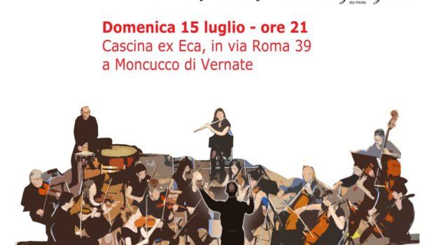 Vi aspettiamo domenica 15 luglio alle ore 21, nel cortile della Cascina ex Eca a Moncucco di Vernate, per il concerto offerto dall'Associazione La Mischia di Vernate. Ingresso gratuito. Vietato […]