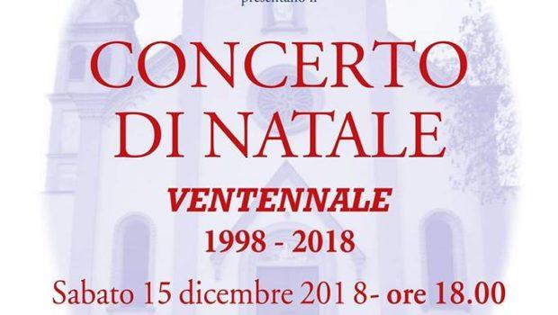 Pronti al grande concerto di Natale di Ponte dell'Olio? Siamo arrivati alla ventesima edizione, Bardi sempre presenti, fin dalla prima edizione! Vi aspettiamo Sabato 15 dicembre 2018, alle ore 18, […]