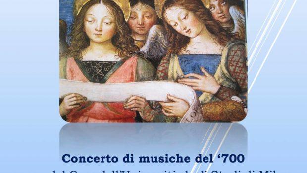 Vi aspettiamo sabato 14 dicembre 2019 presso la Basilica dei Santi Nereo e Achilleo a Milano (Viale Argonne 56) per il concerto natalizio dell'Orchestra universitaria Camerata de'Bardi di Pavia insieme […]